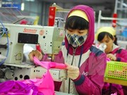 Binh Duong veut attirer plus de 1,4 milliard de dollars d'IDE en 2017