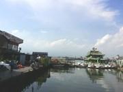 Hanoï interdit les activités commerciales sur le lac de l'Ouest