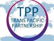 Aucun accord de libre-échange ne peut remplacer le TPP