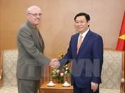 Vietnam et Etats-Unis renforcent la coopération dans l'élaboration des politiques