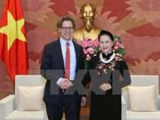 La Suède invitée à continuer d'aider le Vietnam à réaliser les OMD