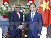 Accélération de la coopération Vietnam-Singapour dans la réforme judiciaire