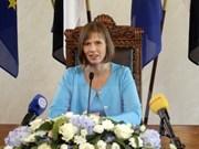 L'Estonie souhaite renforcer la coopération avec le Vietnam