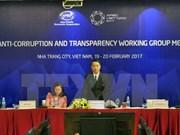APEC 2017 : des journées chargées au SOM 1