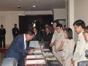 Le Cambodge approuve le projet de loi sur les Partis politiques (amendé)