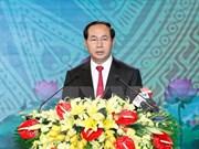Célébration des 70 ans de la première visite de l'Oncle Hô à Thanh Hoa