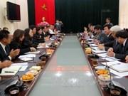 Dien Bien et Chiang Rai (Thaïlande) dynamisent leur coopération