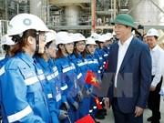 Thanh Hoa compte devenir une province développée d'ici 2020