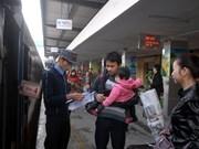 Réseau ferroviaire : nécessité d'une profonde modernisation