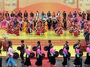 Bientôt la Journée culturelle des ethnies du Vietnam