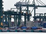 Singapour et le Royaume-Uni renouvellent l'Accord de partenariat économique et d'affaires