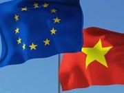 Vietnam-UE : renforcer le dialogue constructif