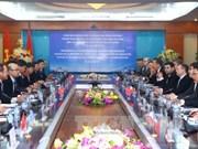Le Vietnam et la France coopèrent dans l'édification d'un e-gouvernement