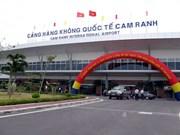 Près de 3.000 miliiards de dongs pour le terminal international de l'aéroport de Cam Ranh