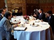 Le Land de Brême intensifie la coopération économique avec le Vietnam