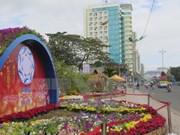 APEC 2017: les autorités de Khanh Hoa rencontrent des représentants américain et russe