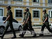 La Thaïlande approuve le plan de modernisation de la défense
