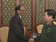 Vietnam – Inde : dialogue sur la politique de défense