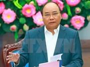 Le PM demande des scénarios détaillés pour atteindre les objectifs de croissance