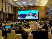 APEC 2017 : ouverture de la SOM 1 à Nha Trang
