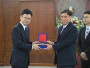 APEC 2017: Khanh Hoa souhaite attirer davantage d'investisseurs japonais