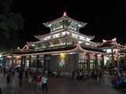 An Giang attire un nombre croissant de touristes sur ses sites religieux