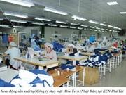 Le Japon, premier investisseur étranger à Binh Dinh