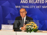 Le Vietnam se prépare bien à l'Année de l'APEC 2017, selon des responsables étrangers
