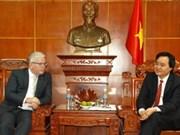 Vietnam - Australie : Promotion de la coopération dans l'éducation et la formation