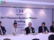 Les entreprises américaines s'engagent à investir sur le long terme au Vietnam