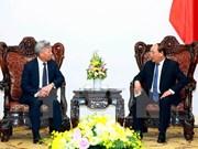 Le Vietnam prend en considération les liens avec l'Asian Infrastructure Investment Bank