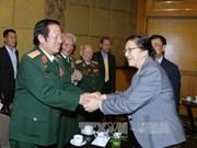 Les relations entre Vietnam et Laos sont toujours fidèles et pures