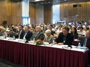 Conférence de scientifiques internationaux pour lutter contre la pollution