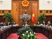 Elaborer des politiques stratégiques pour accélérer l'intégration internationale