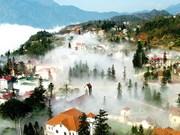 Lào Cai fait le pari du tourisme