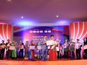 Festival des chants Vietnam-ASEAN au Laos