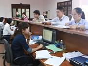 Entreprises : bilan de la mise en œuvre de la Résolution N°35 du gouvernement