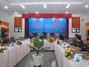 Vietnam-Cambodge : renforcer les liens entre les jeunes militaires