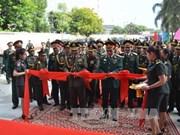 Vietnam et Cambodge renforcent leurs relations dans la défense