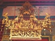 Chùa Ông, la plus ancienne pagode chinoise du Sud