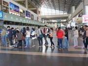 L'aéroport de Nôi Bài  dans la liste des 100 meilleurs aéroports du monde de Skytrax