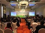 Conférence régionale sur la sécurité alimentaire à Hanoï