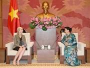 Promouvoir les relations entre le Vietnam et la Norvège