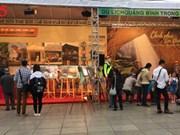"""Ouverture du programme """"Quang Binh dans le cœur de Hanoï"""""""