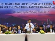 Da Nang-Quang Nam : destination idéale pour le tourisme MICE