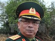 Le Vietnam et le Mozambique renforcent leur coopération dans la défense