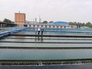 HCM-Ville: Des technologies pour la réduction des pertes d'eau potable