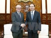 Le Vietnam est prêt à créer de meilleures conditions pour les activités de l'AFP