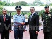 La Malaisie et la Chine proposent la création d'un comité militaire de haut niveau