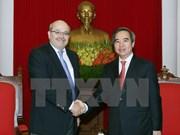 Le Vietnam poursuit le Renouveau dans la période 2016-2020